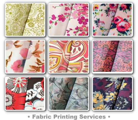 FabricFabric Printing ServicesDigitally print on over 100 fabrications. 24 to 48 hour turn around time!Contact Us Today!