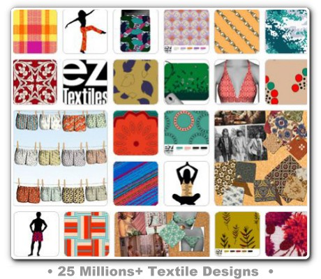 EzTextilesOnline Resource - EzTextiles.comBrowse through over 25 millions of CAD ready, royalty free images. Contact Us Today!