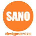 Sano Design Services- Full Service Design Bureau